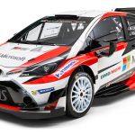 トヨタ GAZOO Racing  WRC参戦!