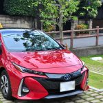 TOYOTA USA  THE ALL-NEW PRIUS PRIME