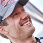 WRCラリー セバスチェン・オジエ M・スポーツに残留
