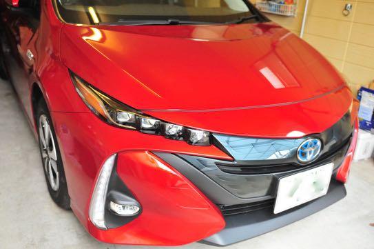 TOYOTA プリウスPHV発売決定!おお世界初の装備が満載。燃費も月1200円くらいで済みそうだ。これを買うことに決定した。低炭素社会の実現とトヨタの応援のために。