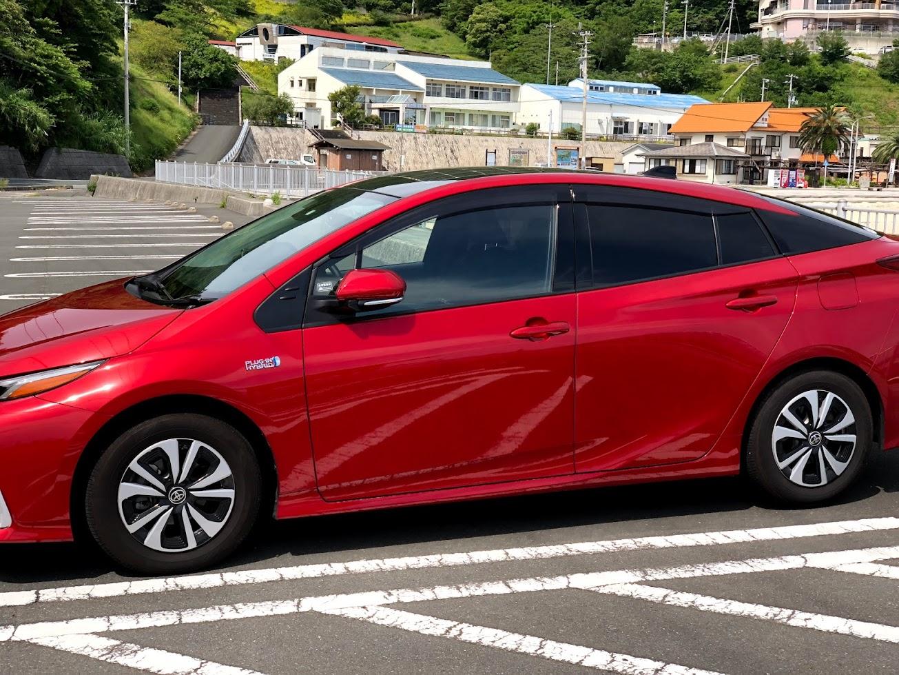 TOYOTA T-コネクト つながる車は自動運転には必須だが今のところあまり魅力は感じない。後1年半で無料期間は終わるけど。