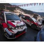 WRCトルコ超速報!