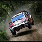 WRCRallyモンテカルロも今月から始まる!4メーカーとも準備は良いか?今年はドライバーズチャンピオンもトヨタから。オット・タナク頑張れ!!!じっくり楽しむにはこれ!