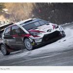 WRCRallyMonte Carlo速報!!セバスチャン・オジエが優勝!しかし注目すべきは予想通りのクリス・ミーク!!