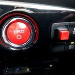 このプリウスPHVの謎のボタンはなんだ?